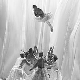 Odyssey © Frédérique Calloch